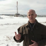 Independent MLA for Cariboo-North Bob Simpson recently toured natural gas fracking operations near Dawson Creek, BC