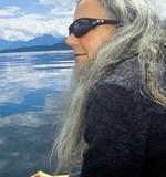 Salmon biologist Alexandra Morton