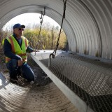 Are there really any jobs for Canadians coming down the Enbridge pipeline?