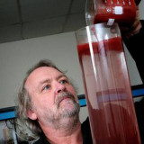 Mark Hume: Businessman Russ George Defends Haida Ocean Fertilization Project