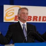 Retiring Enbridge CEO Pat Daniel