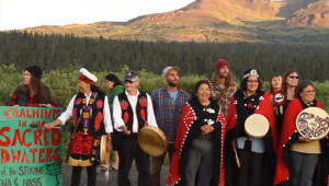 Mine's CEO to meet with Tahltan elders in Sacred Headwaters over eviction notice