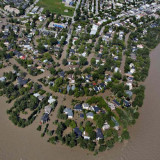 No flood insurance without better maps, says industry