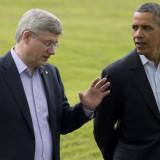 Harper getting desperate to move Alberta oil