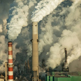 Canada's Fossil Fuels risky business with Global Carbon Budget