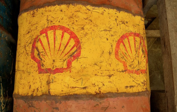 Shell predicts end of oil in 2070