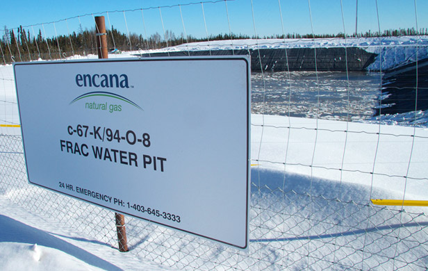 Will Water Act overhaul rein in groundwater use for fracking, LNG?