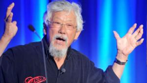 David Suzuki: Fukushima the most terrifying situation imaginable