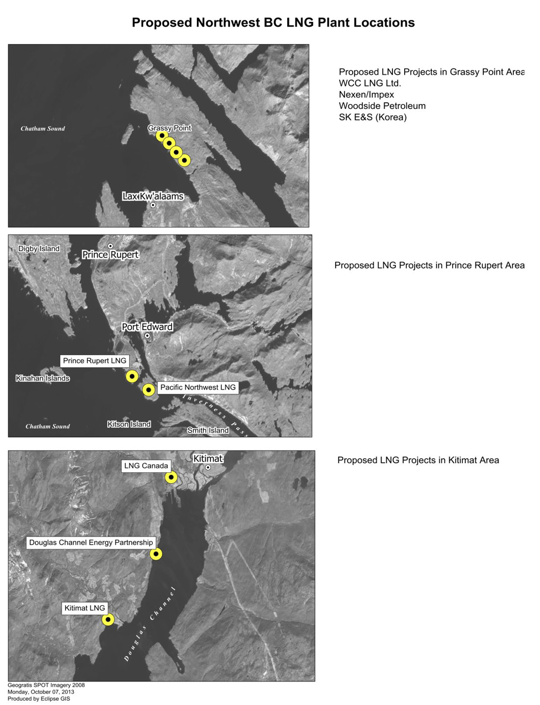 NWBC-Proposed-LNG-Plant-Sites-October-2013