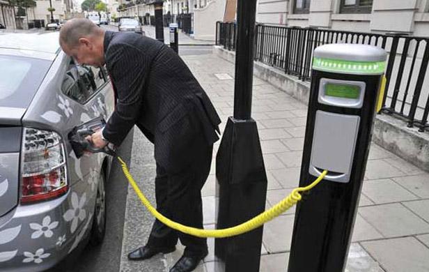 Quebec to invest half billion in green transportation