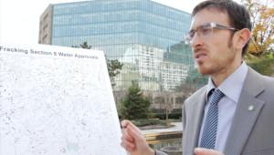 Regulator, Encana sued over fracking, water