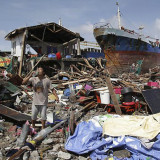 Typhoon Haiyan tragedy shows urgency of Warsaw climate summit