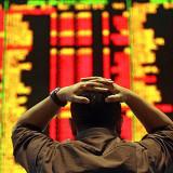 The five elements of a financial crash
