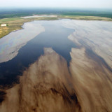 Industry seeks right to release water from oilsands tailings ponds