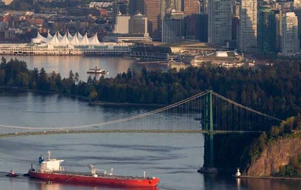 Vancouver Council will apply as intervener for Kinder Morgan pipeline hearing