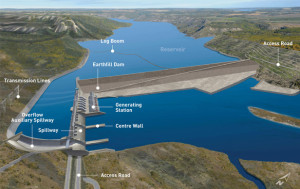 Audio: Why Site C Dam is a bad deal for taxpayers, environment
