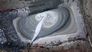 Researchers tackle fracking radiation
