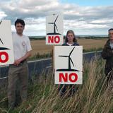 David Suzuki: Don't blow off wind power