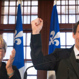 Environment, green economy left out of Quebec election