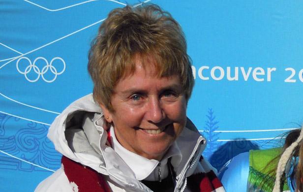 Nancy Greene Raine - Fish Farms - What About Wild BC Salmon