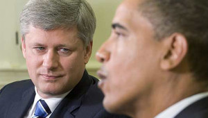 National Post-Keystone spoiled Canada-US 'special relationship'