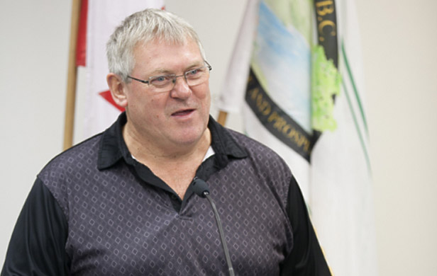Leaked emails reveal plan to plow ALR, disdain for First Nations