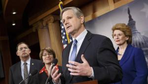 Pro-Keystone XL bill stalls in Senate