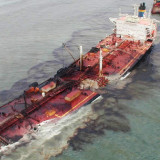 Tougher Canadian oil tanker rules leave liability cap in place