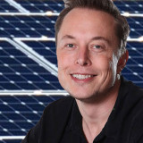 Elon Musk buys solar company to build large-scale panel factories