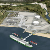 Apache bails on Kitimat LNG as investors get cold feet