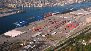 Fraser Surrey Docks-Metro has no right to regulate air quality