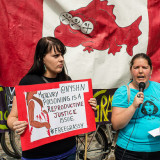 First Nation slams coverup of mercury poisoning report
