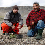 Inuit, Greenpeace team up to battle Arctic seismic testing