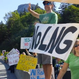 West Van Council joins Lions Bay in opposing Howe Sound LNG