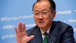 World Bank-Battling climate change would grow economy