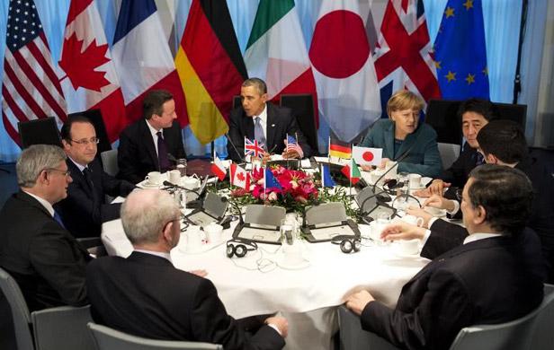 David Suzuki: Leaders must put people before politics
