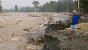 Is Mount Polley making people sick- Anecdotal evidence, questions mount