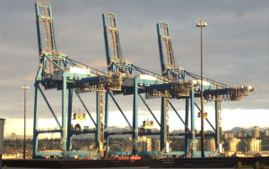 Port Metro endorses fuel of last century with coal terminal OK