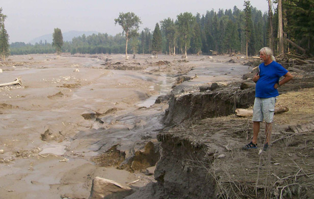 Suzuki: Canada at risk for more Mount Polley-type disasters