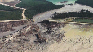 Mount Polley spill may be far bigger than initially revealed