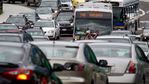 Metro's congestion tax referendum is on the wrong track