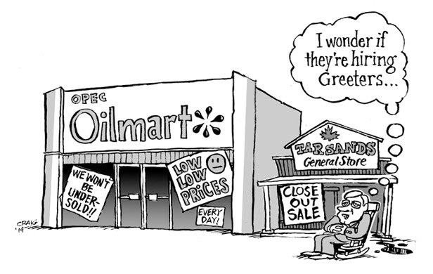 Oilmart- Low, low prices!