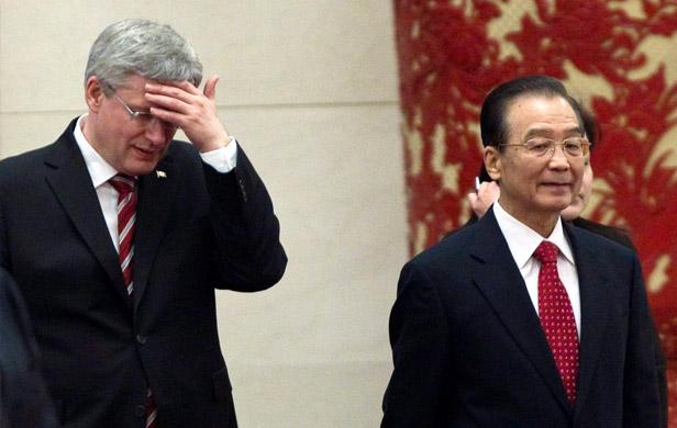 With FIPA, NAFTA, Canada has traded away environmental rights