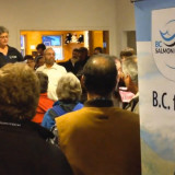 Proposed new BC salmon farms net strong public opposition