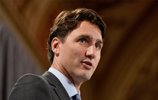 Prime MInister Justin Trudeau (Canada 2020/Flickr CC Licence)