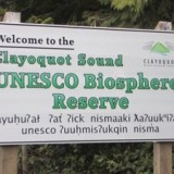UNESCO biosphere reserve status has done little if anything to protect Clayoquot Sound