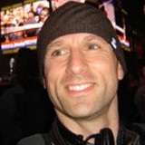 Mark Brooks - a recent addtion to our team of Common Sense contributors