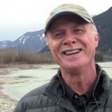BCIT Rivers Institue Chair Emeritus Mark Angelo
