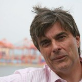 Economist and author Jeff Rubin (image: gulfofmexicooilspillblog)