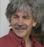 Greenpeace co-founder Rex Weyler